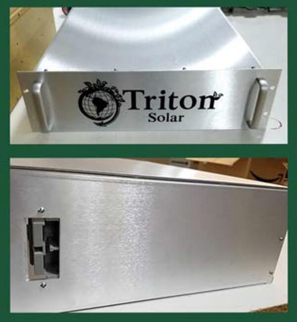 TritonRackmount