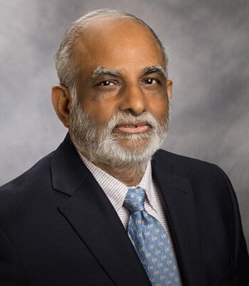 Dr. Voleti Rao